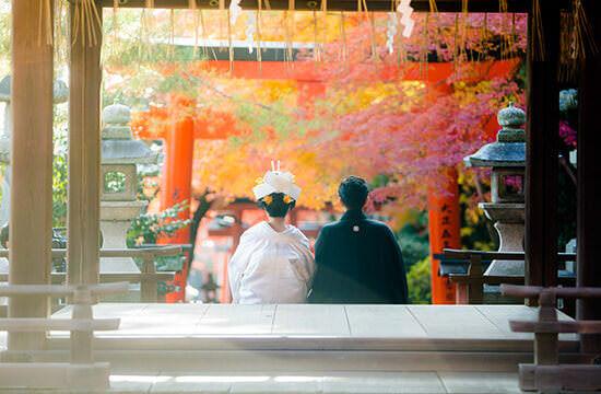 吉田神社の画像