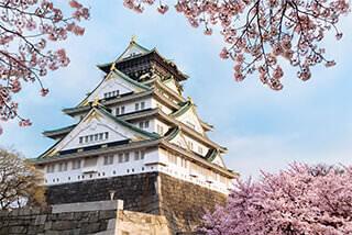 大阪スポットイメージ画像
