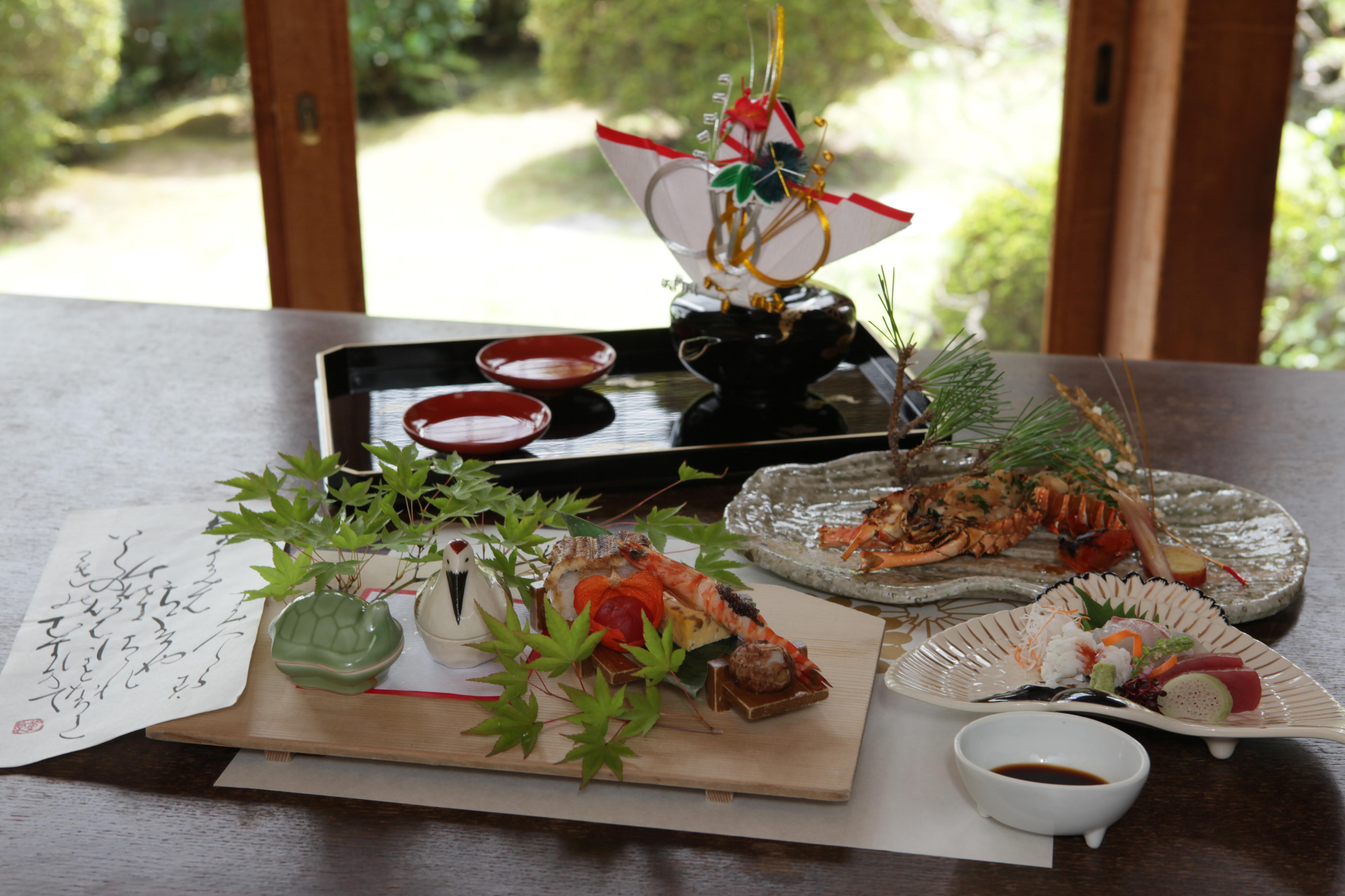 料理旅館 吉田山荘画像003