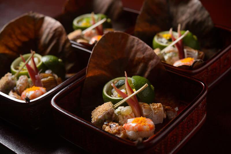 料理旅館天ぷら吉川のイメージ画像003