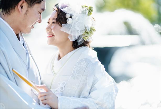 結婚式の実績は10,000組以上