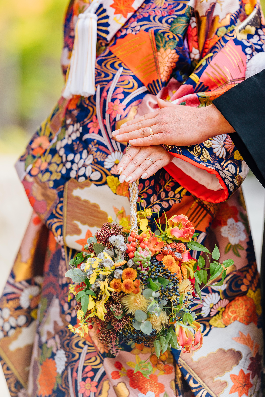 結婚式 ヘアアクセ