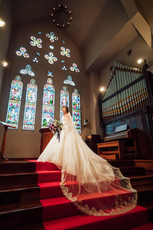結婚式の時間のデメリット