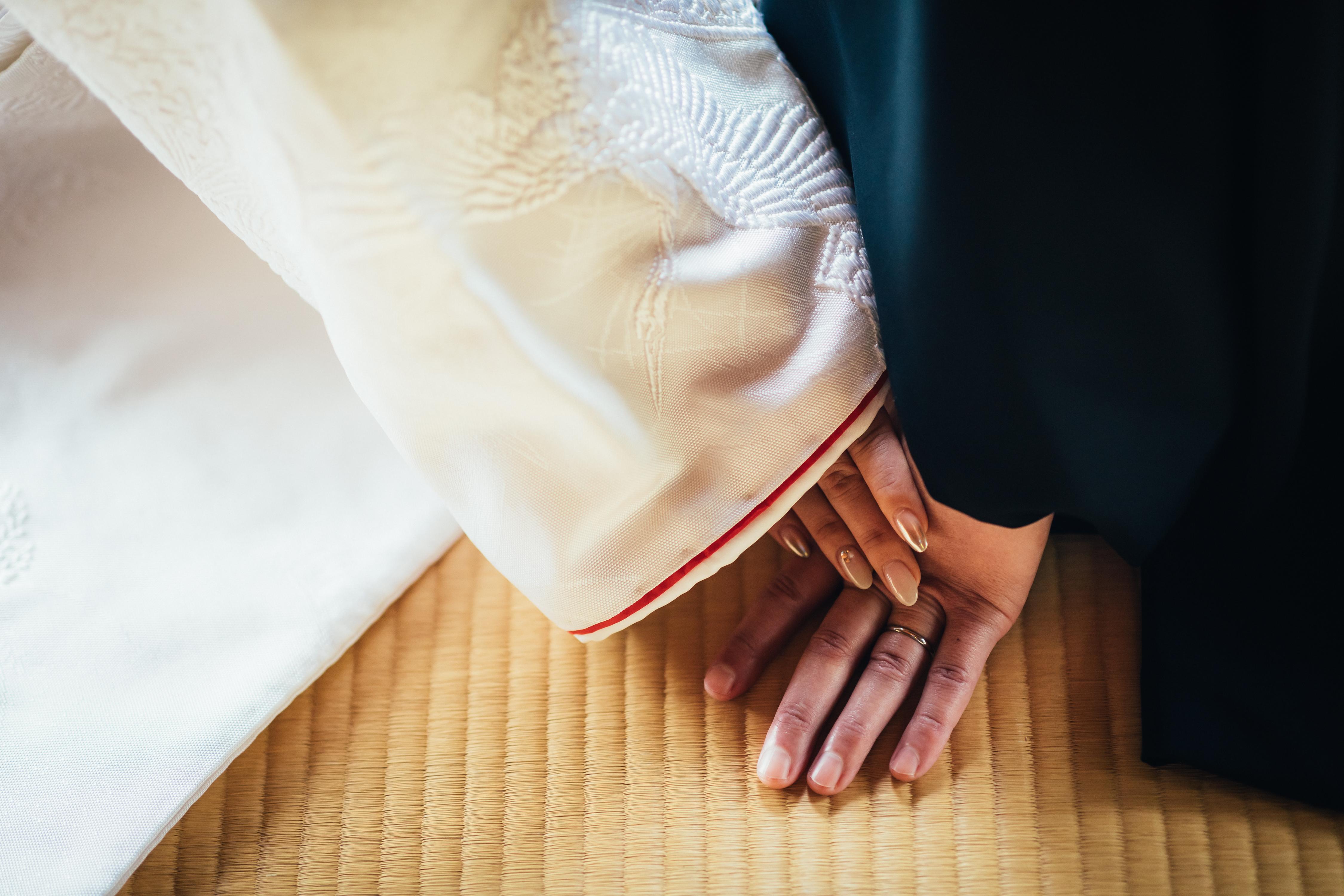 結婚 よかった 男女 メリット