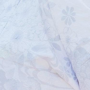 白無垢選び方 柄 幻想雲取辻ヶ花の柄