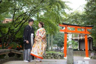 【神社・結婚式】神前式を徹底解説!流れや費用・準備についてわかりやすく!