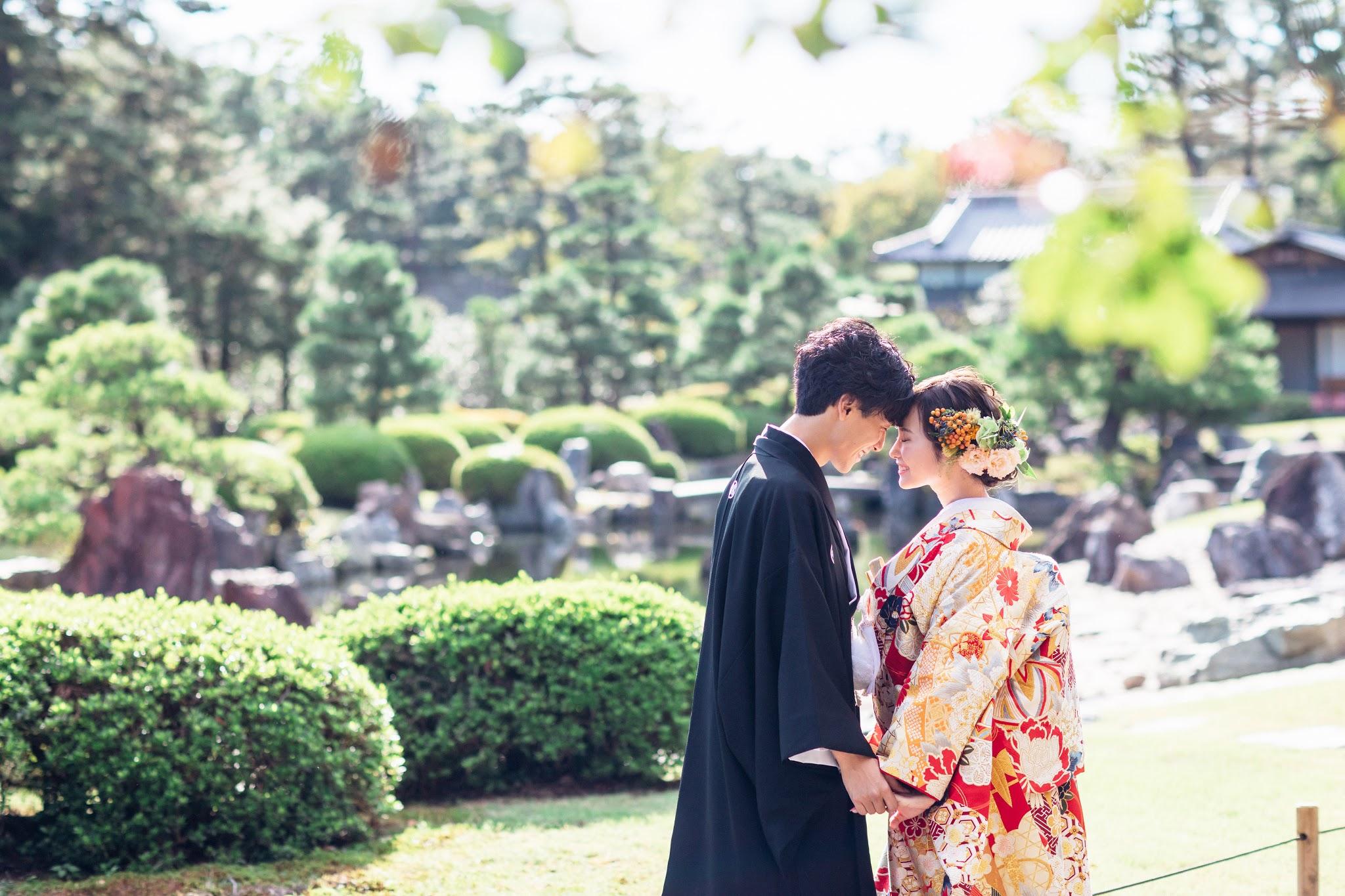 結婚式 NGなイヤリング