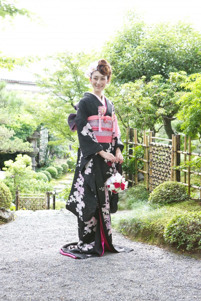 桜金彩黒胡蝶蘭の写真003