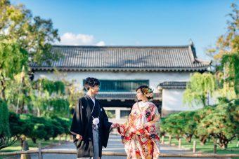 結婚式の準備期間の月別一覧表!