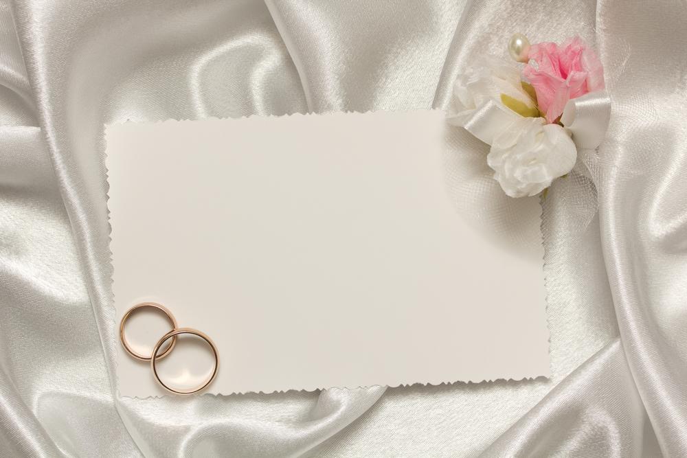 結婚式 メッセージ