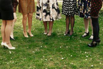 結婚式の靴選び♪お呼ばれ靴の選び方とマナー