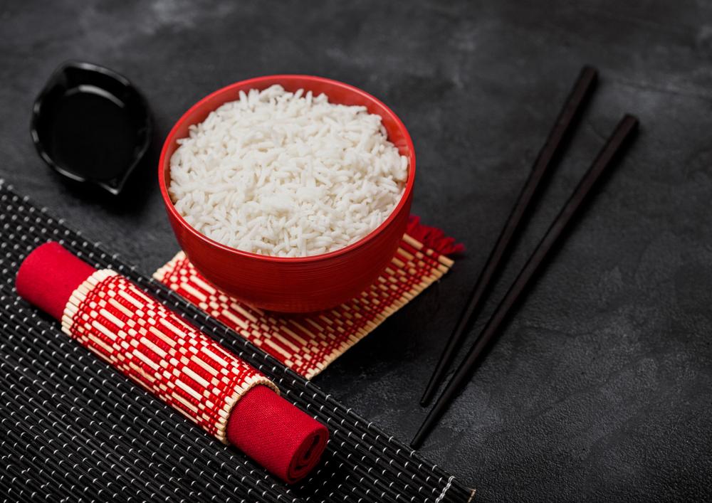 引き出物 結婚式 お米