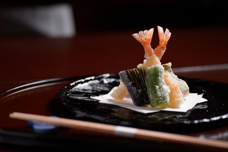 料理旅館 天ぷら吉川