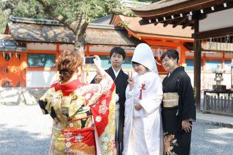 結婚式に和装で出席!着物に合わせるアクセサリーのマナーは?