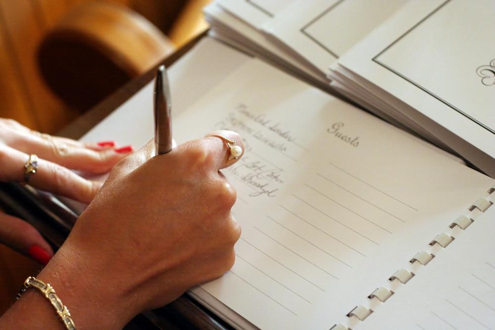 籍を入れる 準備 計画 入籍 カップル 準備 結婚