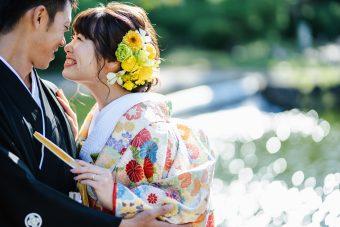 開放感あふれる結婚式♡ガーデンウェディングを解説!雨の日はどうする?