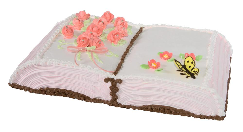 ウェディングケーキ 種類 ブッグ