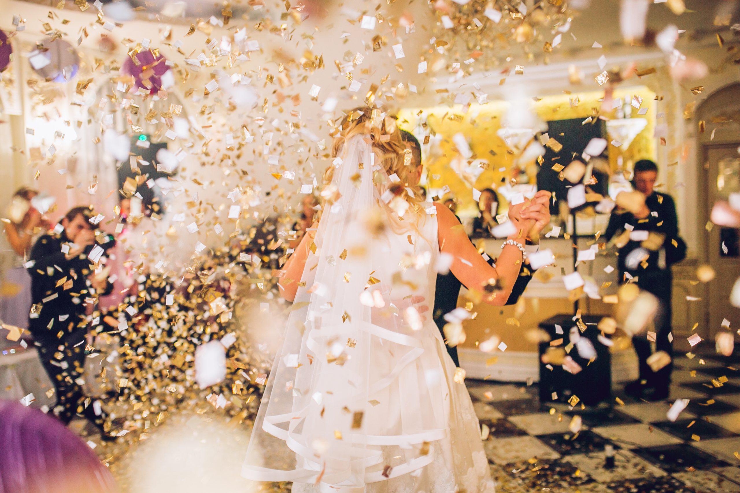 結婚式の時間のメリット
